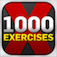 1000 Exercises by Men's Health and Women's Health