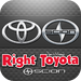 Right Toyota Scion DealerApp