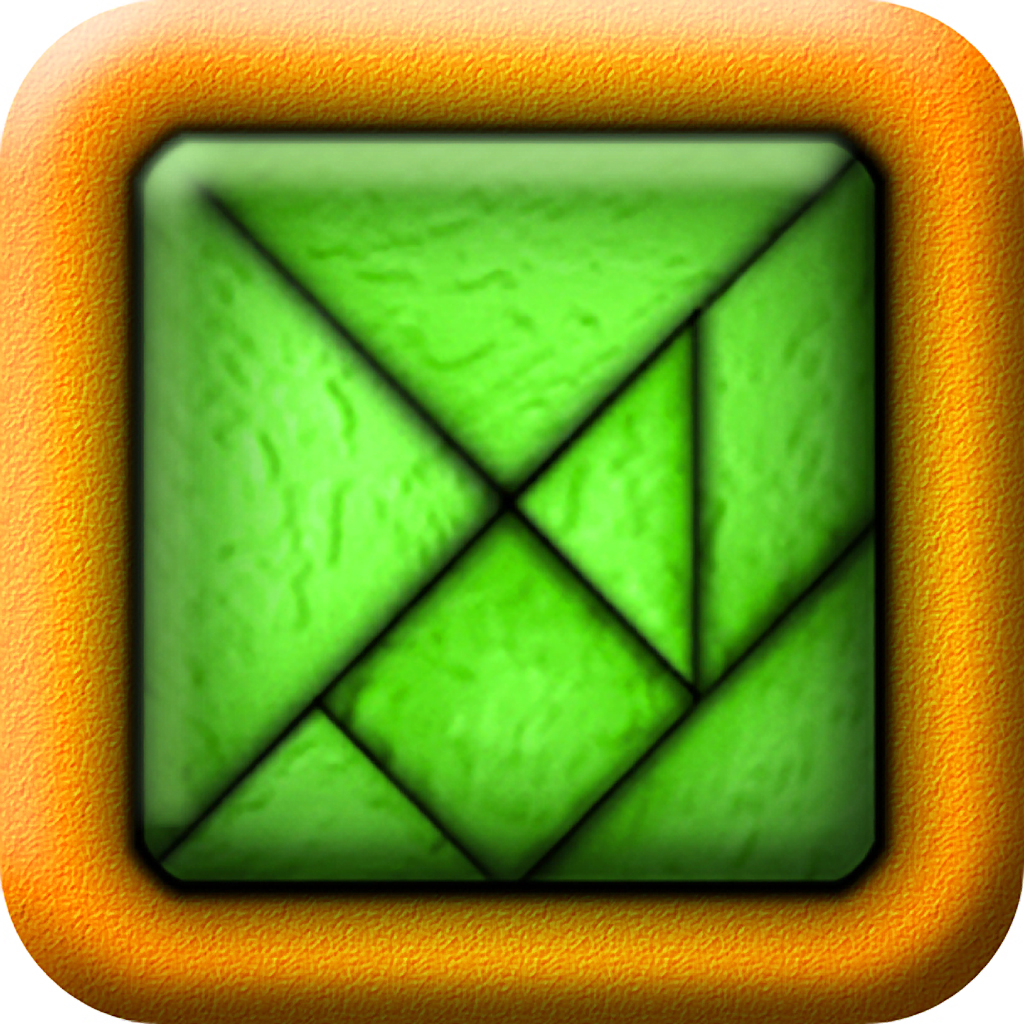 Buy TanZen - Relaxing tangram puzzles on the App Store