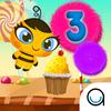 Agnitus - Candy Land Count - Math Puzzle Game for kids in Preschool & Kindergarten FULL Grafik